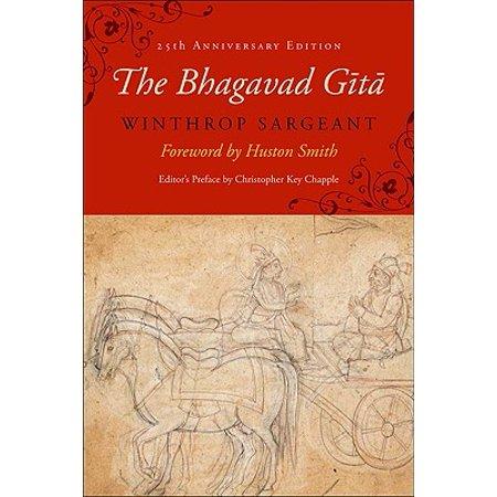 The Bhagavad Gita : Twenty-Fifth-Anniversary Edition