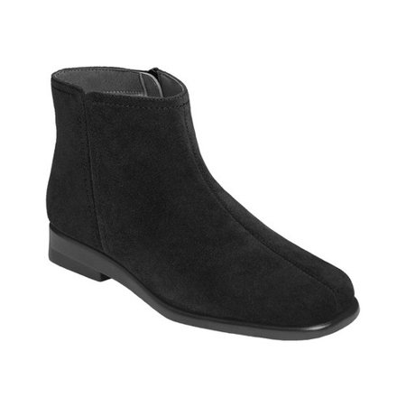 3db46fc0123f Aerosoles - aerosoles women s double trouble 2 ankle bootie