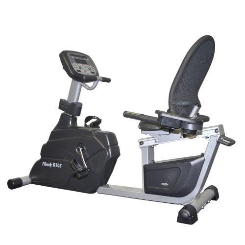 Fitnex R70 Recumbent Light Commercial Exercise Bike