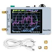Best Shortwave Antennas - Anself Portable Handheld Vector Network Analyzer 50KHz-900MHz Digital Review