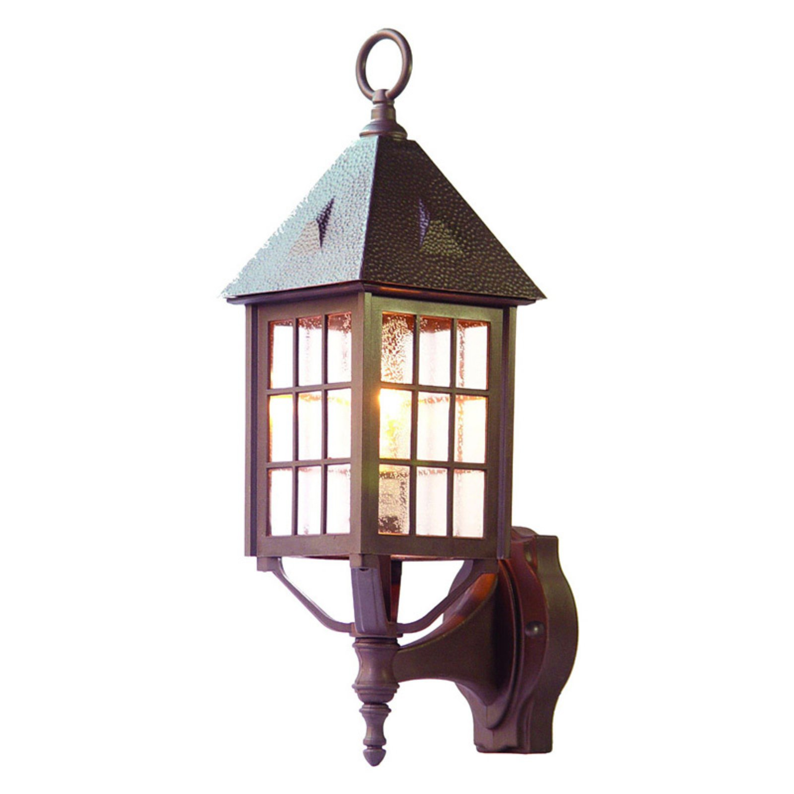 Acclaim Lighting Outer Banks Outdoor Wall Mount Light Fixture