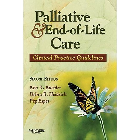 Palliative and End-Of-Life Care : Clinical Practice