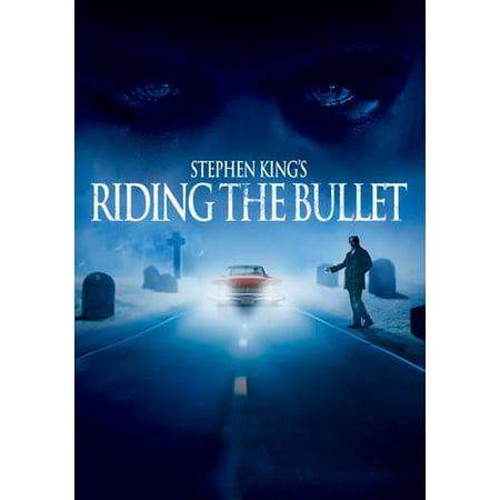 Riding Bullet - Riding the Bullet (Vudu Digital Video on Demand)
