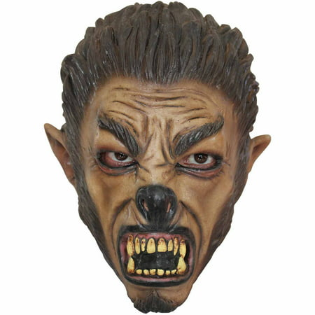 Wolf Latex Mask (Wolf Mask Child Latex Mask Child Halloween)