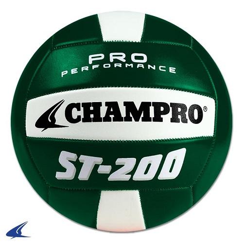 CHAMPRO ST-200 Volleyball Green