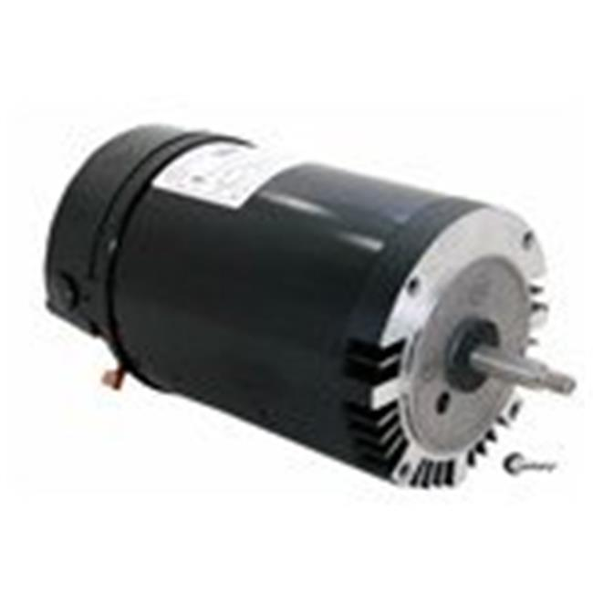 Regal Beloit SN1102 1 HP 56J Full-Rated Replacement Pool & Spa Pump Motor, Threaded Shaft - image 1 of 1
