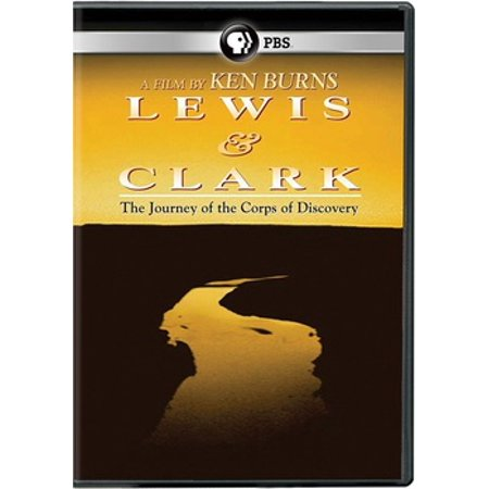 Ken Burns' Lewis & Clark: The Journey Of The Corps Of Discovery (Lewis And Clark Store)