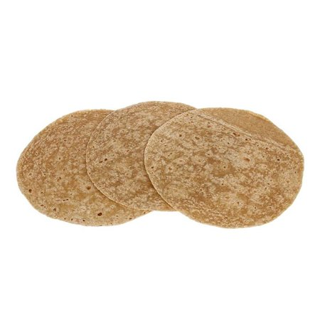 6 PACKS : Mission Hearty Grains Ultra Heat Pressed Flour Tortillas, 12 inch