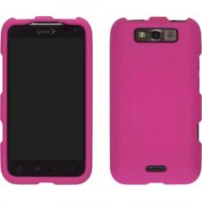 Ventev Soft Touch Case for LG Viper 4G LTE (Pink)