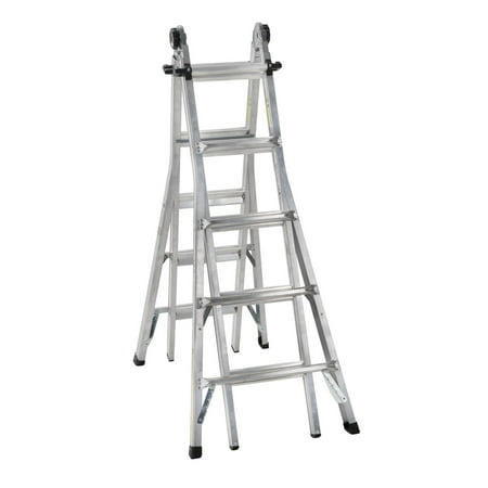 Cosco Ladder (22ft Max Reach All In One Articulating)
