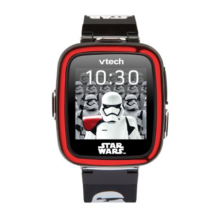 VTech First Order Stormtrooper™ Smartwatch (Black)