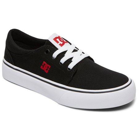 DC Shoes Big Kids Trase TX Dc Kids Shoes