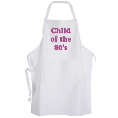 Aprons365 - Child of the 80's – Apron Eighties 1980s Born Era - 1980s Kids Fashion