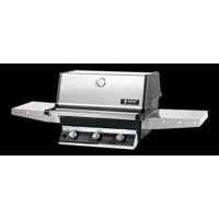 3 Burner TJK Tri-Burn Grill with Cast Aluminum Housing - LP