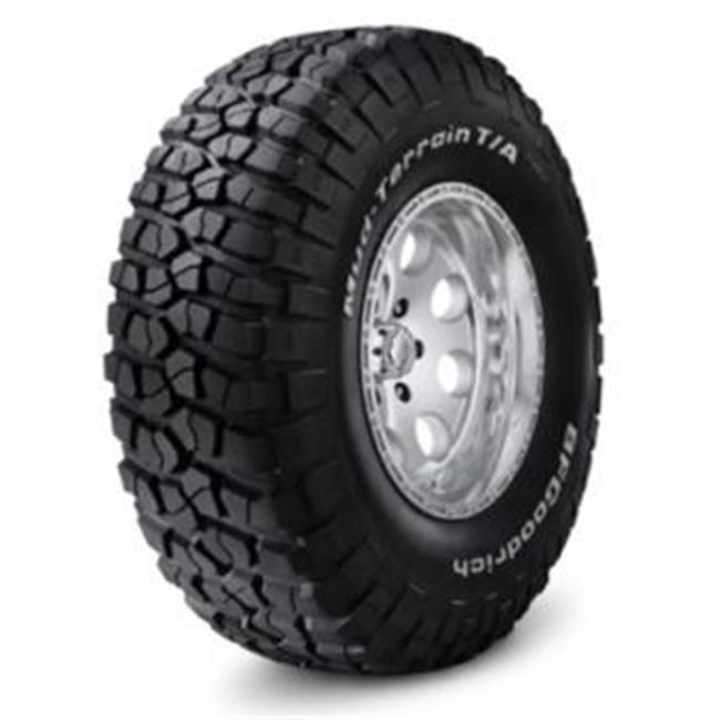 Transamerican BFG98952 BF Goodrich 31 x 10.50R15 Tire, Mu...