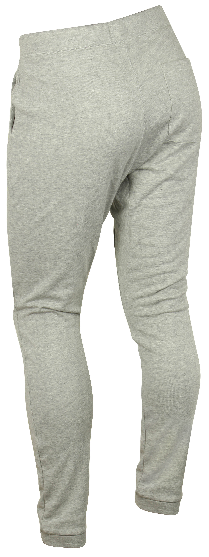 Quiksilver Mens Everyday Fonic Fleece Sweat Pants Light Gray Heather