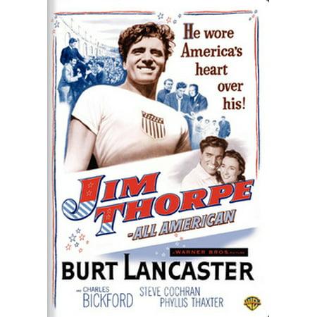 Jim Thorpe, All-American (DVD)