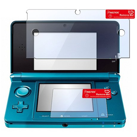 how to connect 3ds to pc screen
