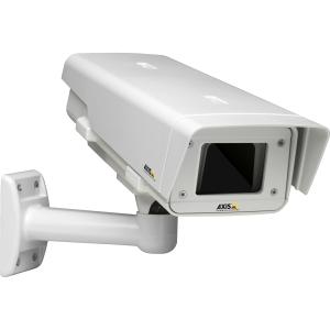 Axis T92E05 Camera Enclosure - 1 Fan(s)