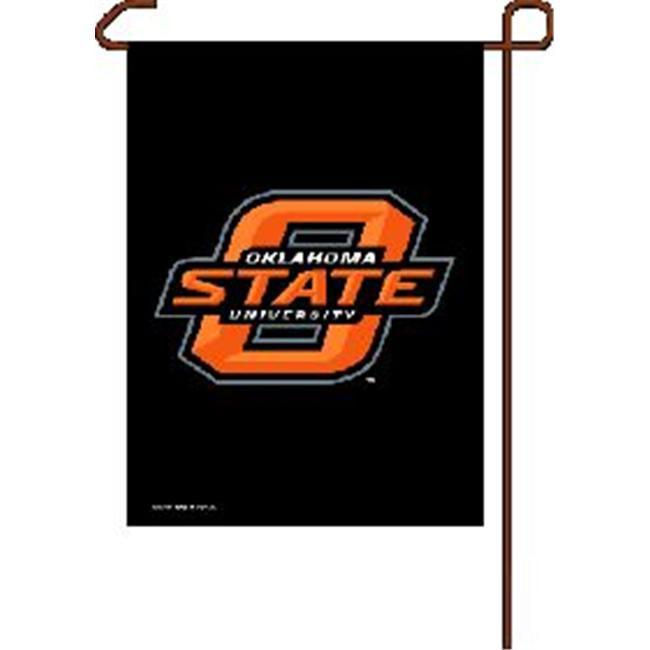 Oklahoma State Cowboys 11''x15'' Garden Flag
