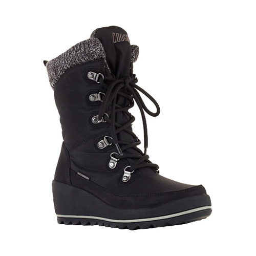 Women's Cougar Layne Wedge Snow Boot by