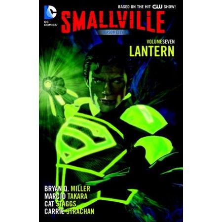 Smallville Season 11 7