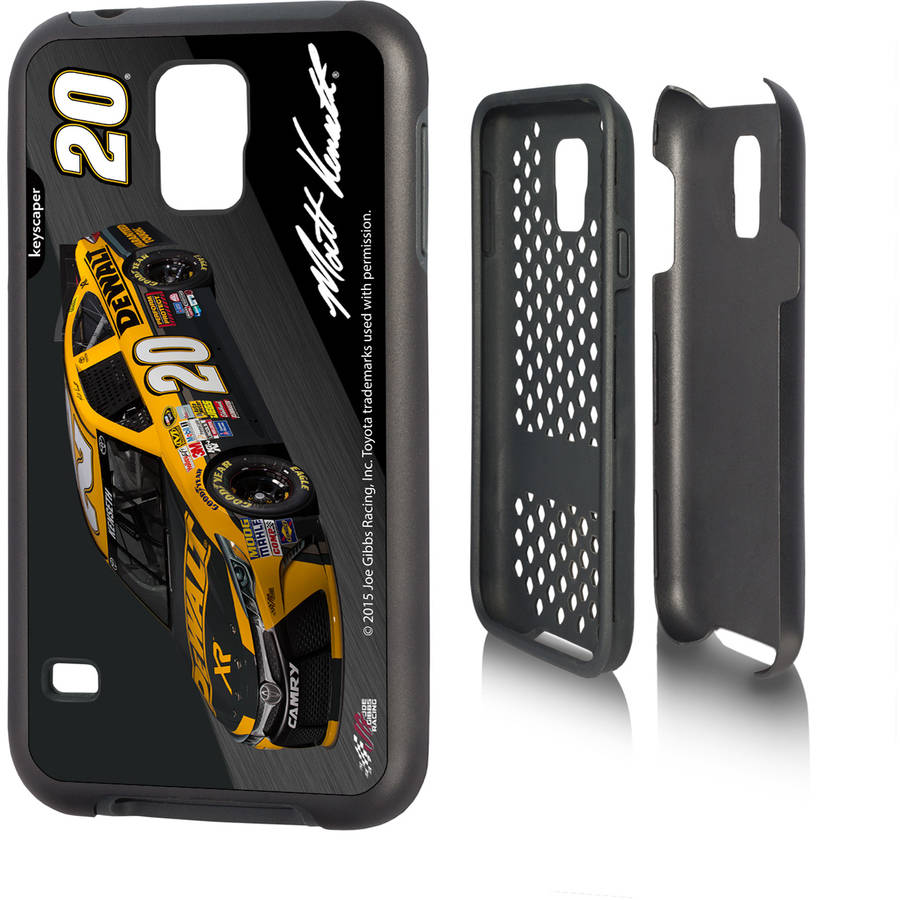 Matt Kenseth #2 Galaxy S5 Rugged Case