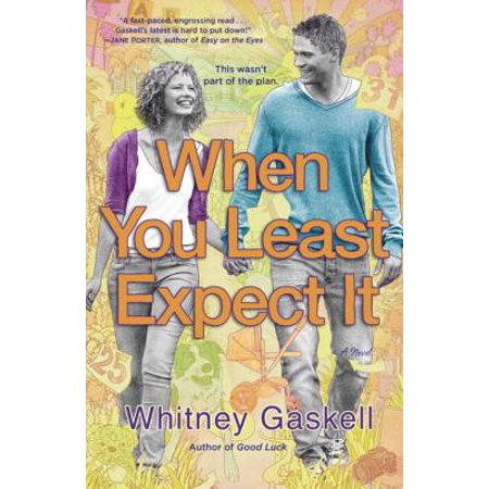 When You Least Expect It - eBook](When To Expect My Refund)