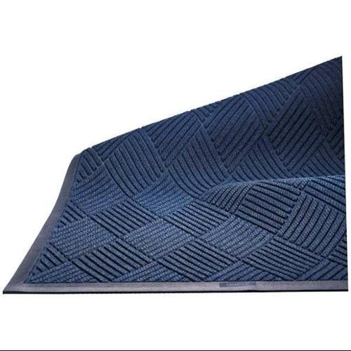 ANDERSEN 22460710423070 Waterhog Eco(TM) Mat, Blue, 4 ft.x 27 In.
