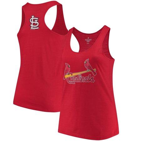 St. Louis Cardinals Soft as a Grape Women