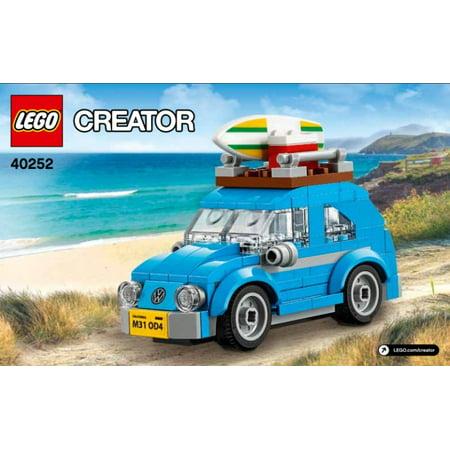 LEGO Creator 40252 Mini VW Beetle ()