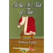 In the St. Nick of Time - eBook