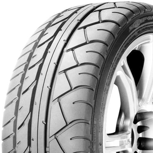 Dunlop SP Sport Maxx GT600 DSST 285/35ZRF20 100Y BSW Performance tire