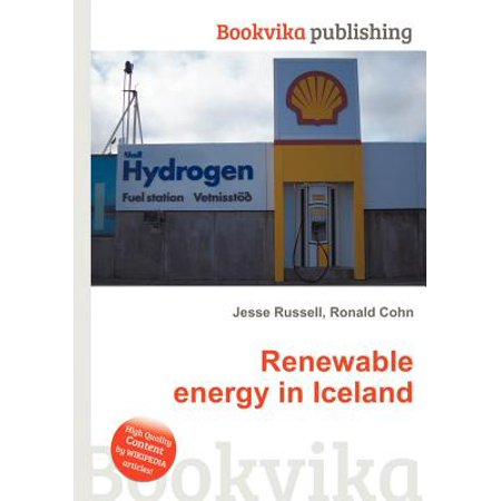 Renewable Energy in Iceland