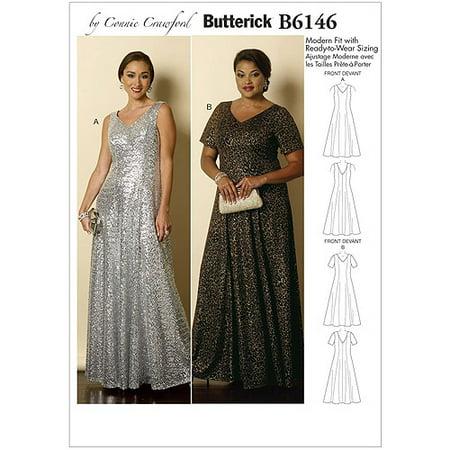 Misses'/Women's Dress, XS-S-M-LRG-XLG