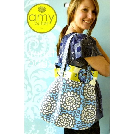 - Amy Butler Frenchy Bag Sewing Pattern