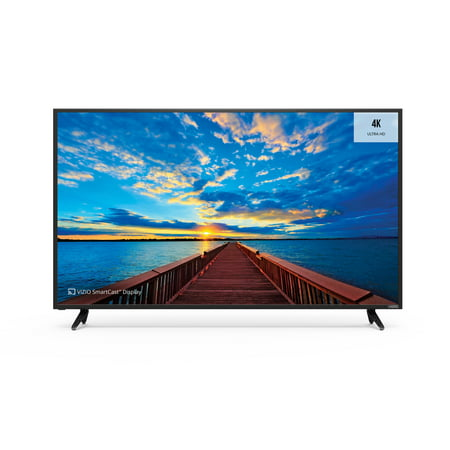 "VIZIO 50"" Class 4K (2160p) Smart LED Home Theater Display (E50x-E1)"