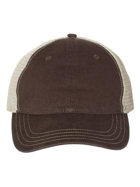 d9d7aaf6e73 Product Image Richardson Headwear Garment Washed Trucker Cap
