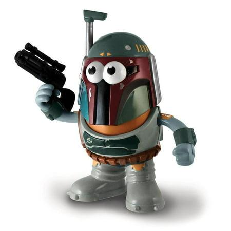 Star Wars Mr. Potato Head Boba Fett](Boba Fett Pokemon)