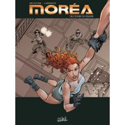 Moréa T02 - eBook