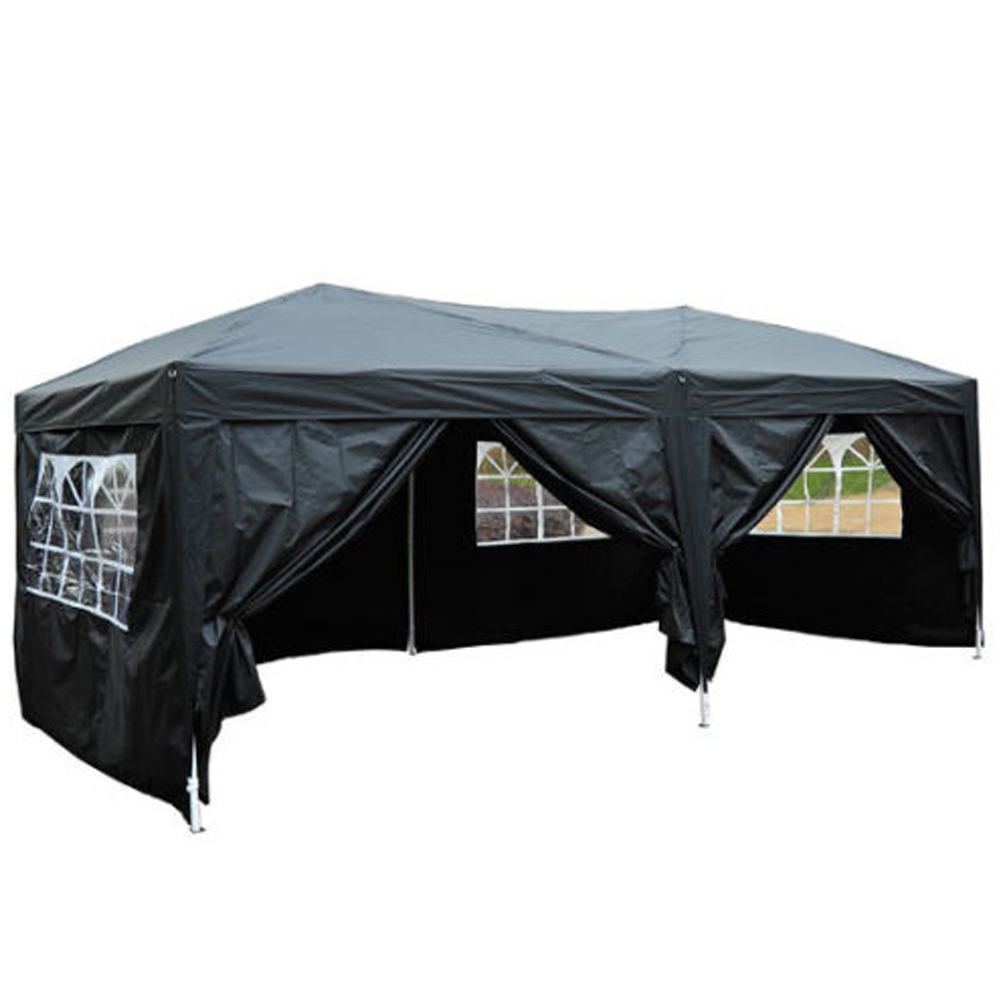Ktaxon 10'x20' POP UP Gazebo Party Wedding Event Tent,Can...