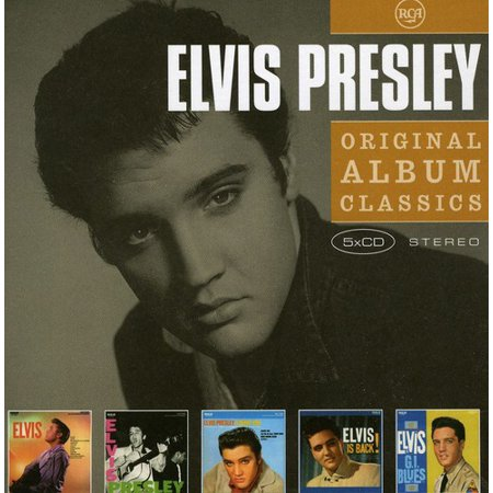 Original Album Classics [Best Buy Exclusive] (Best Music Buying Service)
