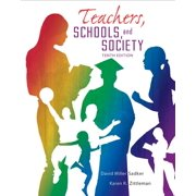 Teachers Schools and Society (Edition 10) (Other)