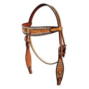 Bb Headstall Stampede