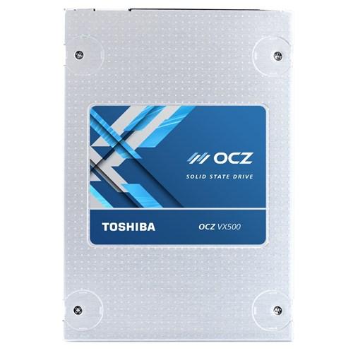 Toshiba VX500-25SAT3-512G OCZ VX500 SERIES SATA SSD 2.5 5...