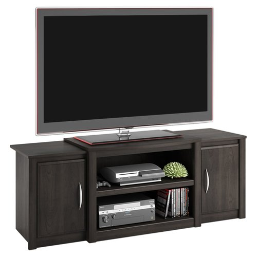 Home Loft Concepts Tv Stand For Tvs Up To 60 Walmart Com