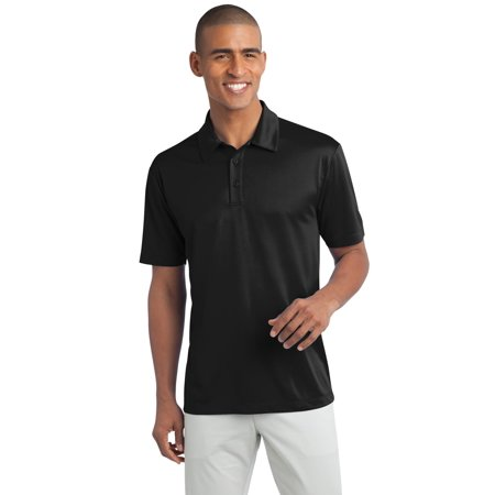 Port Authority K540 Collared Shirt Mens Silk Touch Performance Polo