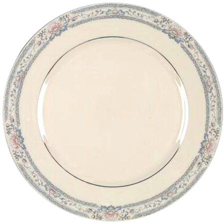 Charleston Bread & Butter Plate, By Lenox 6 Inch Bread And Butter Plates