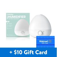 [$10 Savings] Fridababy Humidifier with Free $10 eGift Card