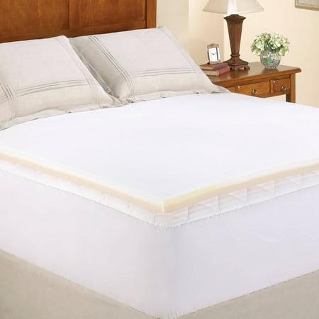 mainstays 15 memory foam combo mattress topper - Bed Frame And Mattress Combo